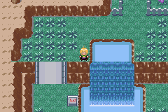 Pokemon Jupiter Screenshot