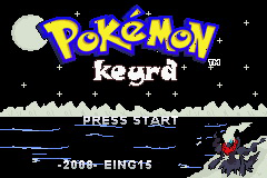 Pokemon Keyra Screenshot