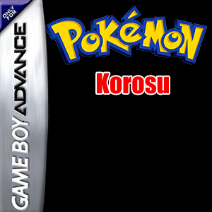 Pokemon Korosu Box Art