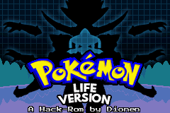 Pokemon Life Screenshot