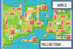 Pokemon Light Platinum Screenshot