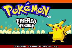 Pokemon Lightning Yellow Screenshot