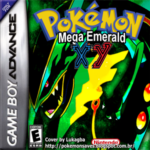 Pokemon Mega Emerald X & Y Edition