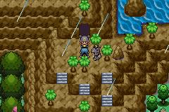 pokemon mitic island completo