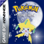 Pokemon Mitic Island
