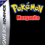 Pokemon Morganite