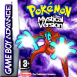 Pokemon Mystical