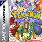 Pokemon Mythic Legends