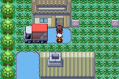 Pokemon Nemesis Screenshot