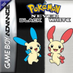 Pokemon Never Black & White