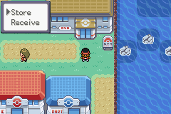 Pokemon NKP Screenshot