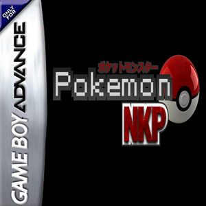 Pokemon NKP Box Art