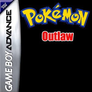 Pokemon Outlaw Box Art