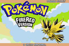 Pokemon Palladium Screenshot