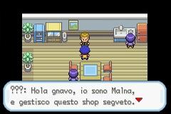 Pokemon Penumbra Screenshot