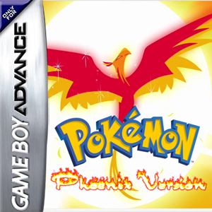 Pokemon Phoenix Box Art
