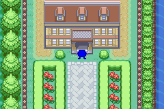 Pokemon Poli Edition Screenshot