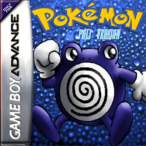 Pokemon Poli Edition Box Art