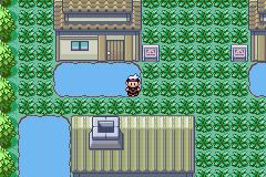 Pokemon Psychic Screenshot