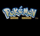 Pokemon Pyrite Screenshot