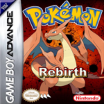 Pokemon Rebirth