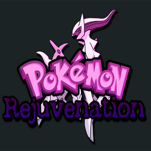 Pokemon Rejuvenation Box Art