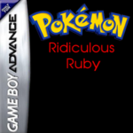 Pokemon Ridiculous Ruby