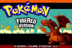 Pokemon Rising Red Screenshot