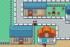 Pokemon Ruby Renev Screenshot