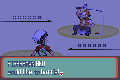 Pokemon Ruby Renev Screenshot
