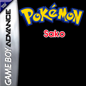 Pokemon Sako Box Art