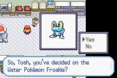 Pokemon Scarlet Screenshot