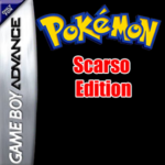 Pokemon Scarso Edition
