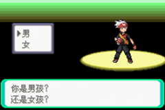 Pokemon Shadow Specter Screenshot