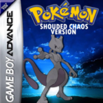 Pokemon Shrouded Chaos