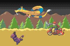 Pokemon Sirius Screenshot
