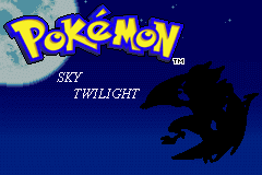 Pokemon Sky Twilight Screenshot