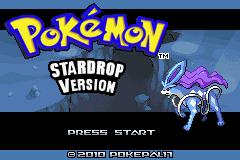 Pokemon Stardrop Screenshot
