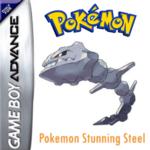 Pokemon Stunning Steel