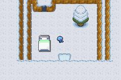 Pokemon The Wooper Who Saved Christmas Screenshot