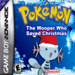 Pokemon The Wooper Who Saved Christmas