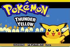 pokemon amarillo gba descargar