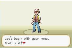 Pokemon Thunder Yellow Screenshot