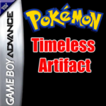 Pokemon Timeless Artifact