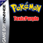 Pokemon ToxicPurple