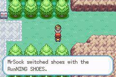 Pokemon Ultimate Mega Fire Red Screenshot