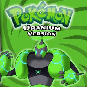 Pokemon Uranium Box Art