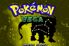 Pokemon Vega Screenshot