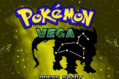 Pokemon Vega Screenshot