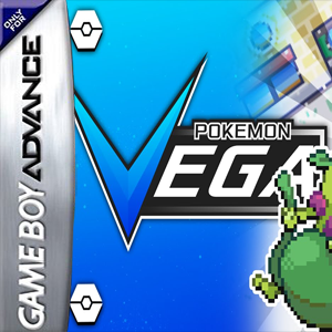 Pokemon Vega Box Art